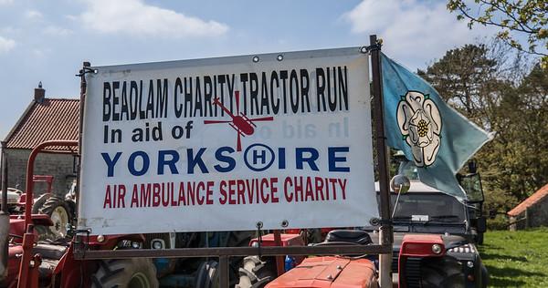 2018-05 Beadlam Tractor Run