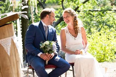 Wessel & Marchien | Bruiloft Apeldoorn