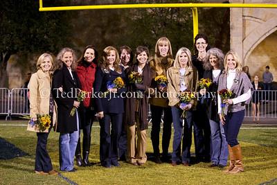 2011-10-28 Senior Night