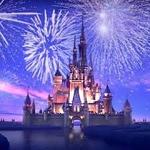 Disneyland Clips