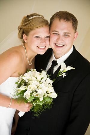 Derek & Amanda Wedding