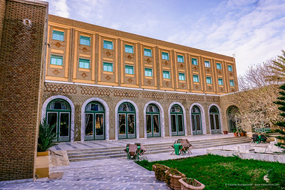 Gafsa - Palace