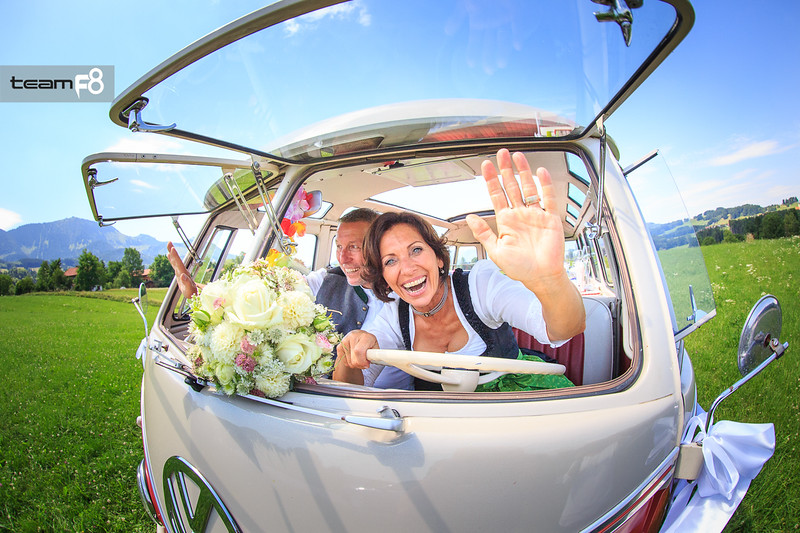 Hochzeit Martina & Peter