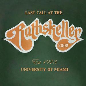 1st Last Call - October 3, 2008