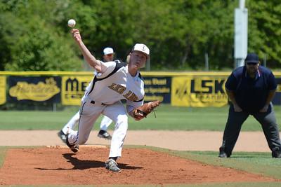 Baseball - LHS 2017 - Nixa Ozone
