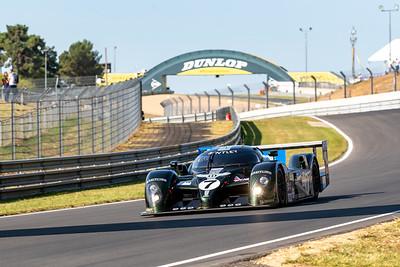 2021 Le Mans Endurance Legends