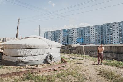 DreamLand - environmental migrants' hope