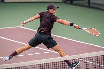 2020-Sep-21 NCAA Men & Women Tennis | Texas A&M Aggies