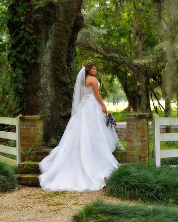 Ariel's Bridals
