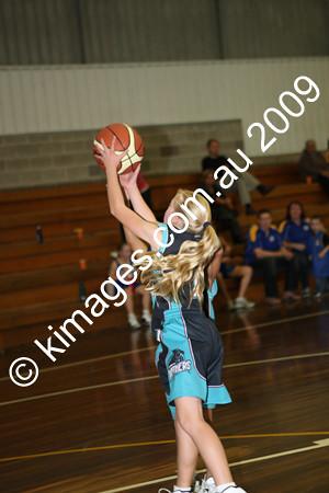 U/12 W2 Penrith Vs Parramatta 26-4-09