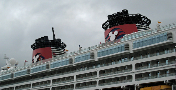 Zachary and ABbies's great Adventure on the Disney Wonder - August 016
