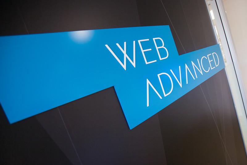 Web Advanced