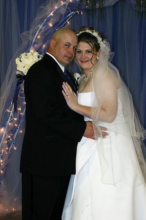 Mr. & Mrs. Jeff Robb