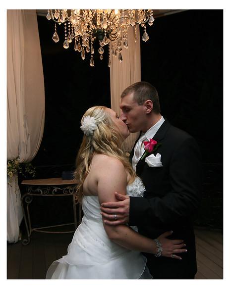 Danielle & Nate Wedding