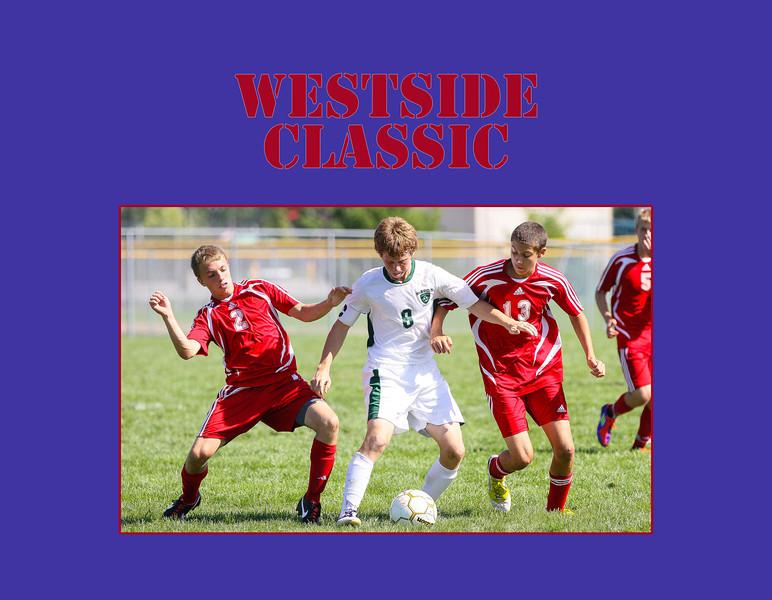 Cutler Book Soccer 2012