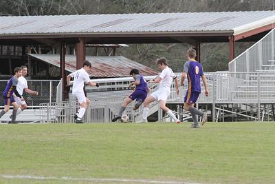 JC Soccer Trinity 022820