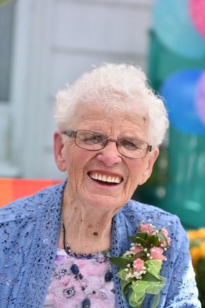 Grannies 90th Birthday