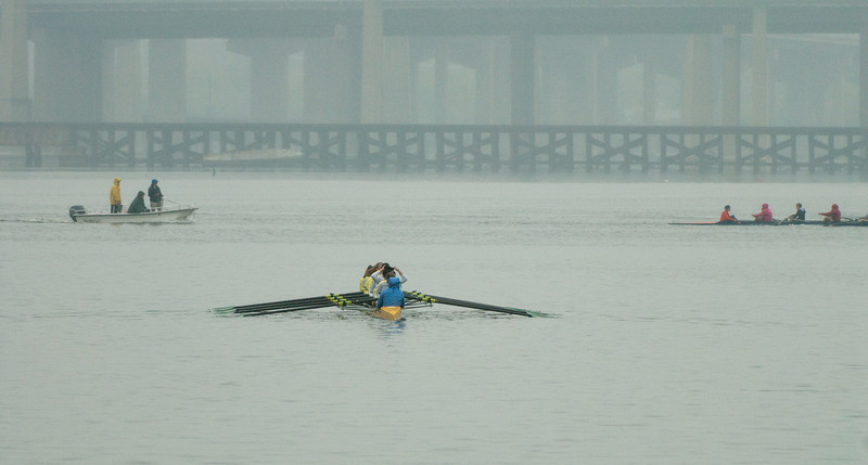 Baltimore High School Championships Rowing Regatta : May 3, 2009