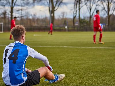 20190317 HVCH 1 - FC Tilburg 1  0-3
