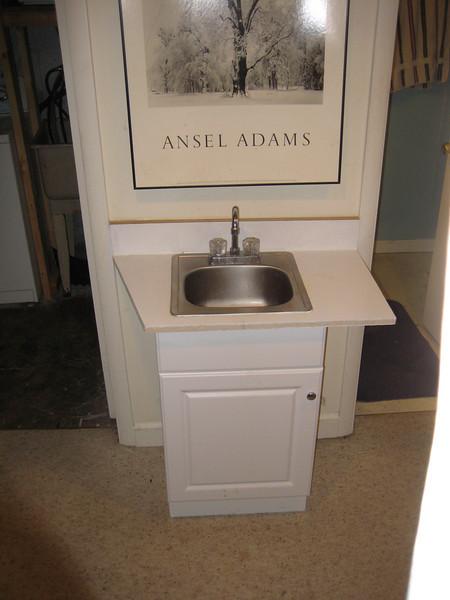 sink in arlington