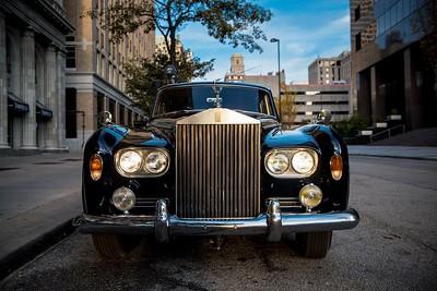 1963 Rolls Royce