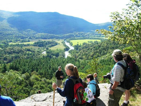 2006 9-10 Vermont's 1000th Cache