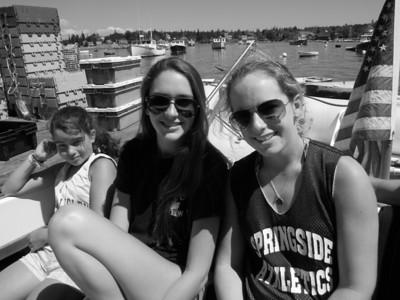 Maine Summer 2013