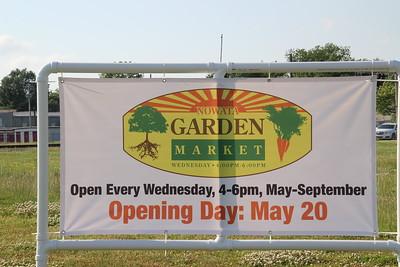 2020 Nowata CAN Garden Market