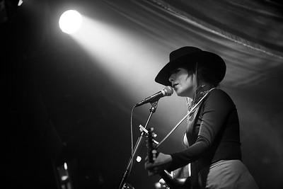 Whitney Rose, Bergenfest 2018