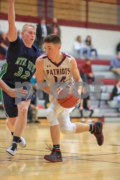 181221_Centennial vs Mountain View Boys JV Basketball