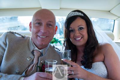 Clare & Mark Wedding