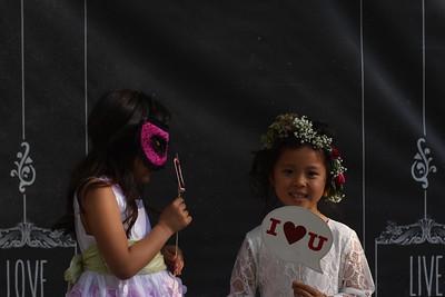 Photo-Booth Portraits