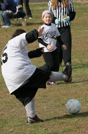 Tournament - November 3, 2007