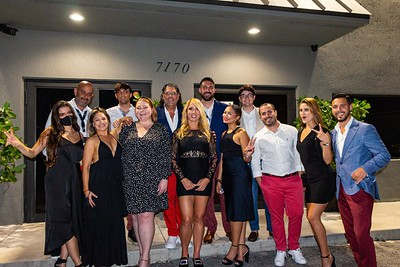 FYI - Yachts & Cigars Event