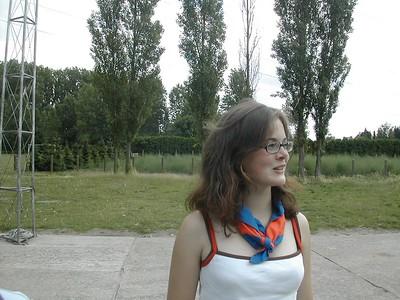 2003-2004 - Kamp - KWE - Buggenhout