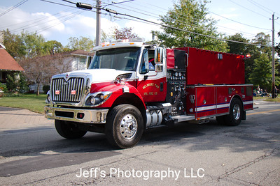 Delaware Township Volunteer Fire Company
