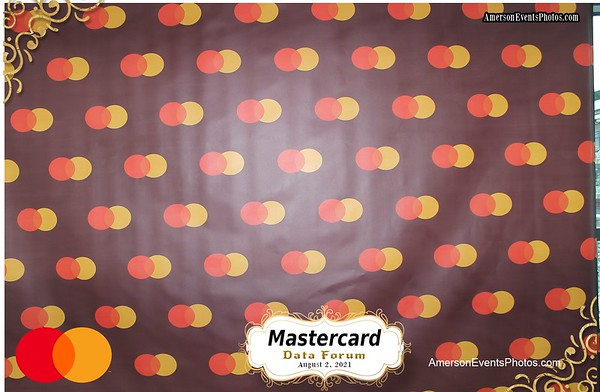 Mastercard Data Forum