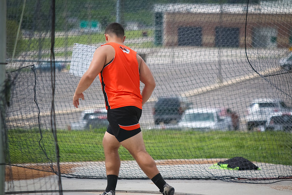 20170520 Track Sectionals