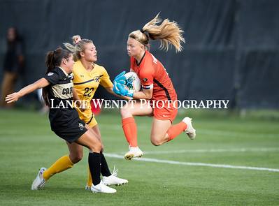Colorado vs Kent St WSOC