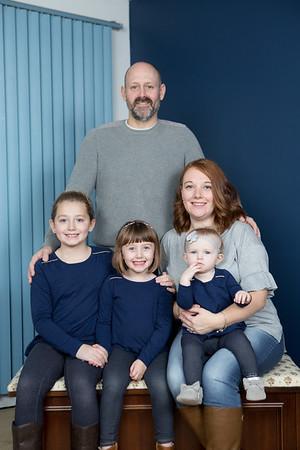 Pam Edwards Family
