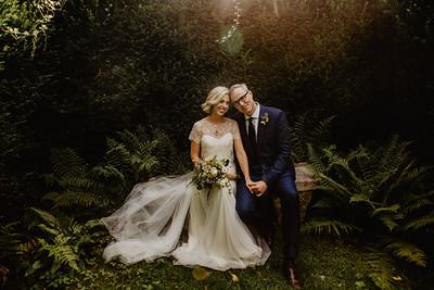 Rawlinson Wedding