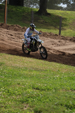 Southwick Pro Practice by Eric Kinsley