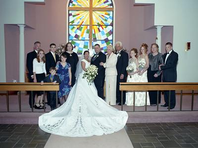 Wedding 4-6-02
