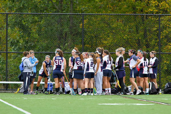 UCONN Womans Lacrosse at WestConn Tourney