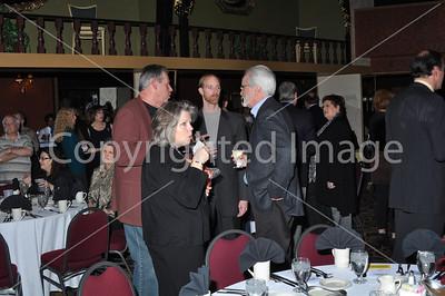 Midwestern Council 2010 Season Banquet, Jan. 15, 2011