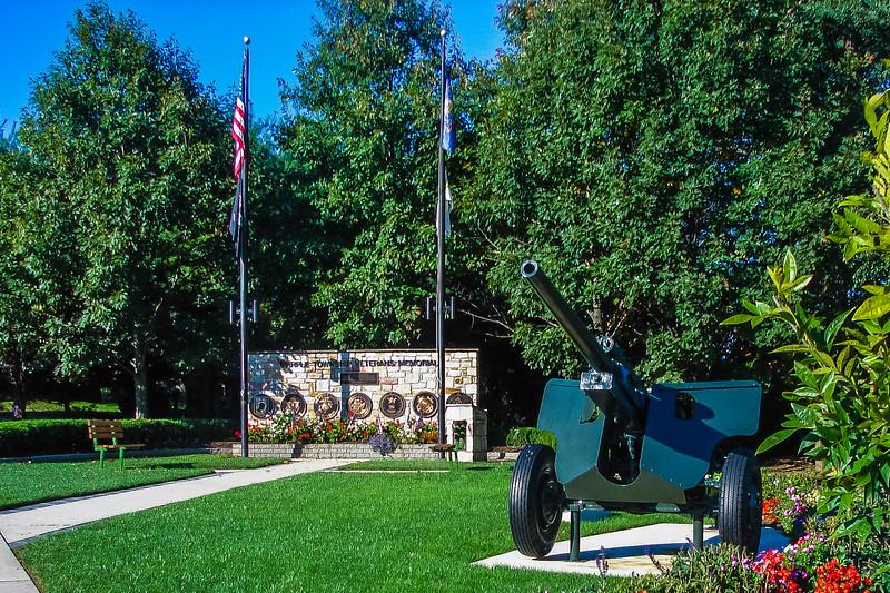 宾州布鲁莫尔退伍军人公园(Veterans Memorial Park),百姓乐园
