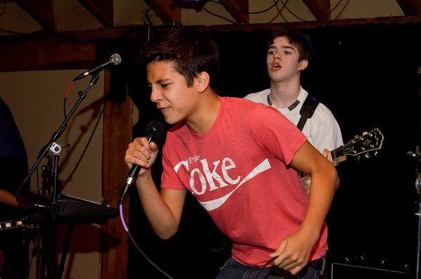 School Of Rock - Best of Season - October 1, 2011