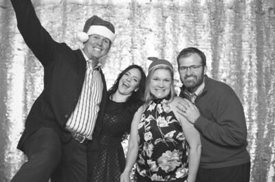 Alliant Holiday Party