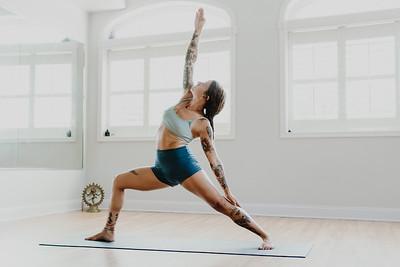 Jersey Shore Hot Yoga