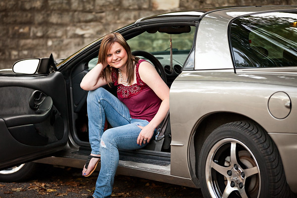 Marisa H - South Callaway Senior - Jefferson City, MO Senior Photographer